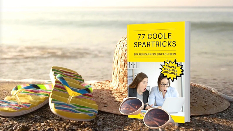77 Coole Spartricks